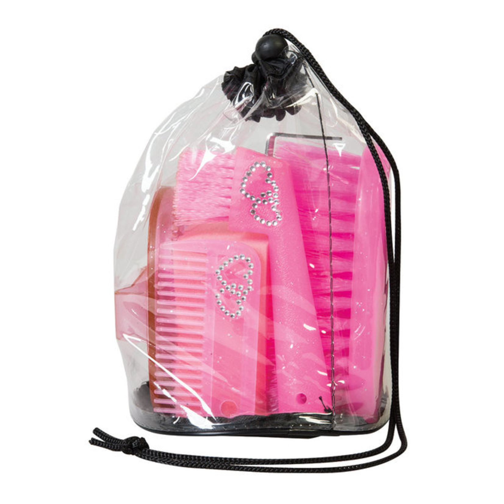 Weaver Weaver Grooming Kit Youth - Pink