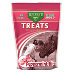 Buckeyes Nutrition Peppermint Bits 1lb  (NO SUGAR ADDED)