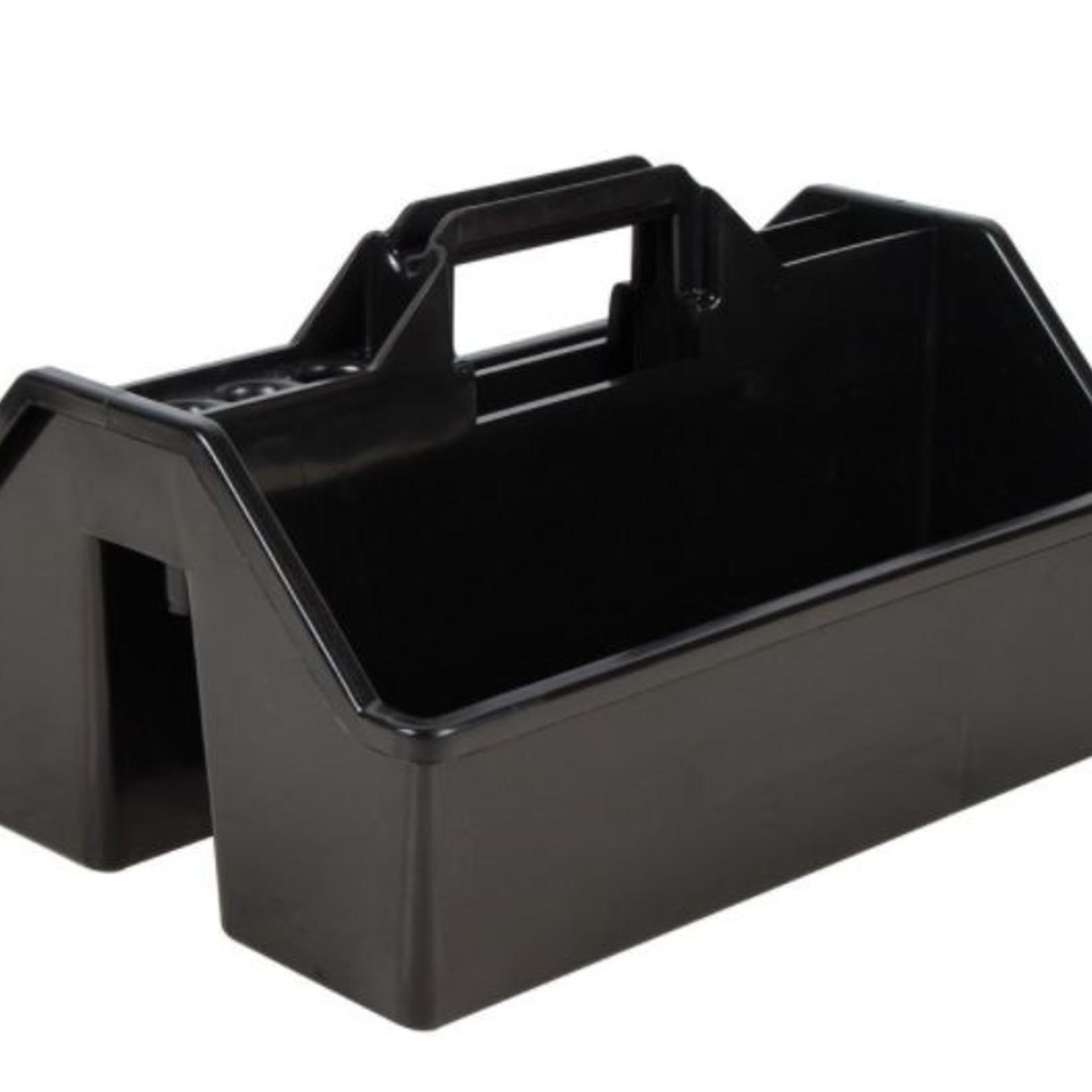 Dura-Tech D-Tech Tote All Grooming Box - Black