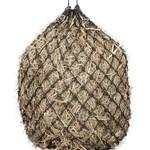 "Dura-Tech D-Tech 2"" Slow Feed Nylon Hay Net - Black"