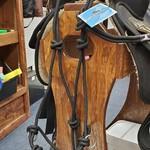 Side-Pull Rope Halter
