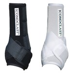 Iconoclast Front Boots - Black/Large