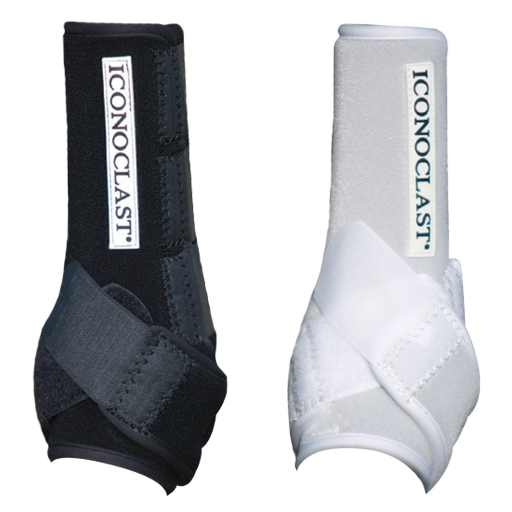 Iconoclast F Boots - Blk/Lrg
