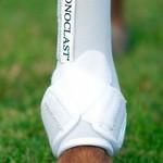 Iconoclast Front Boots - White/Medium