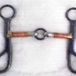 Copper Wire Lifesaver Bit 5""