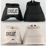 Iconoclast Bell Boots White - Medium