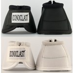 Iconoclast Bell Boots White - Large