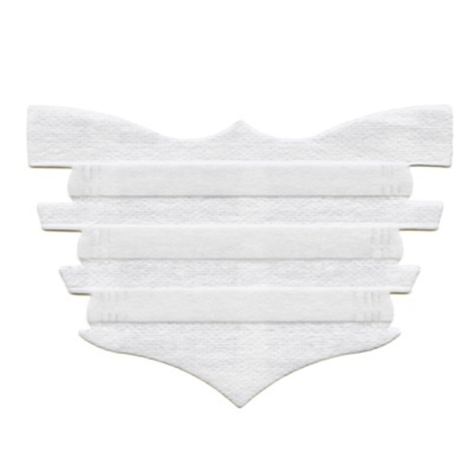 Flair Flair Strip - White