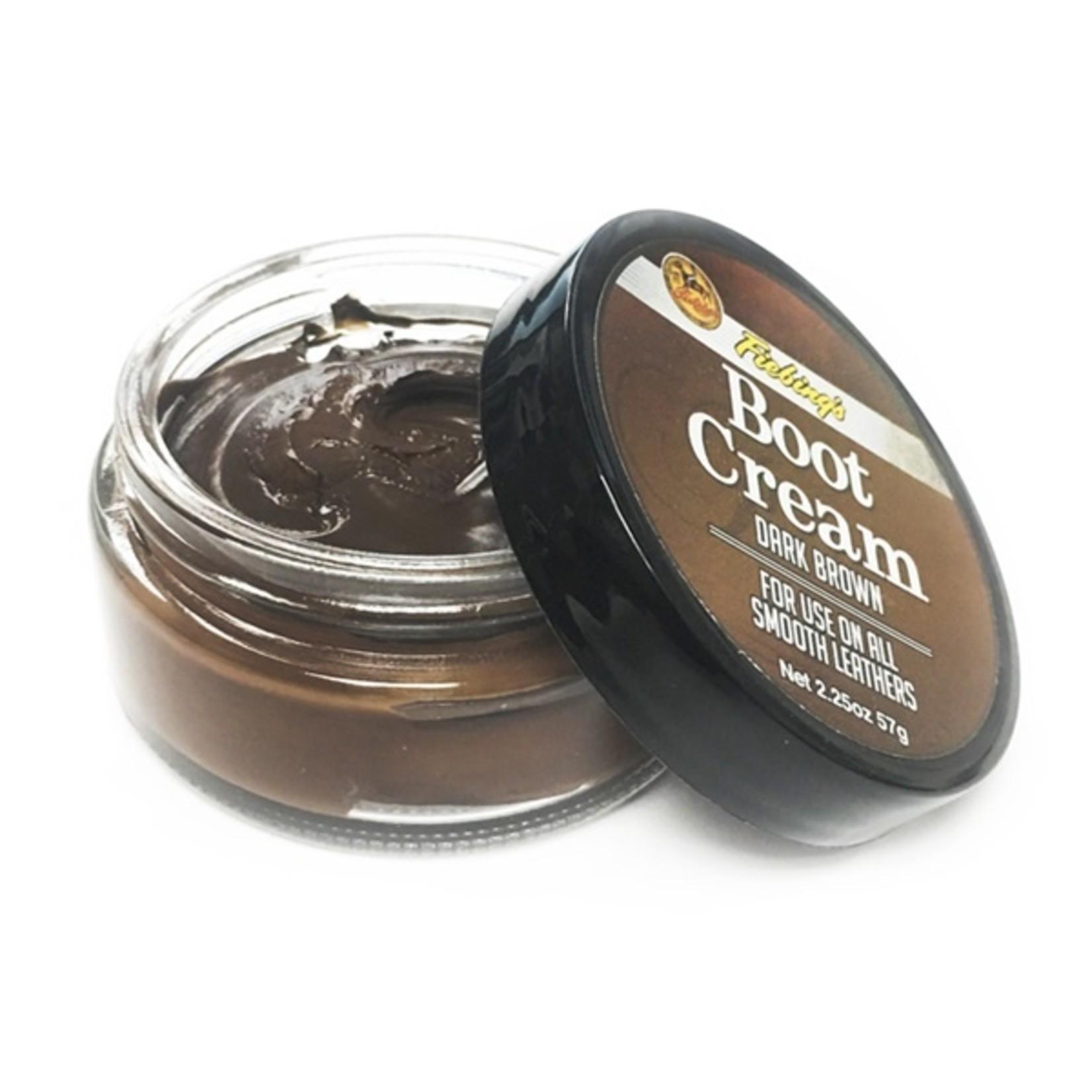 Boot Cream - Dark Brown