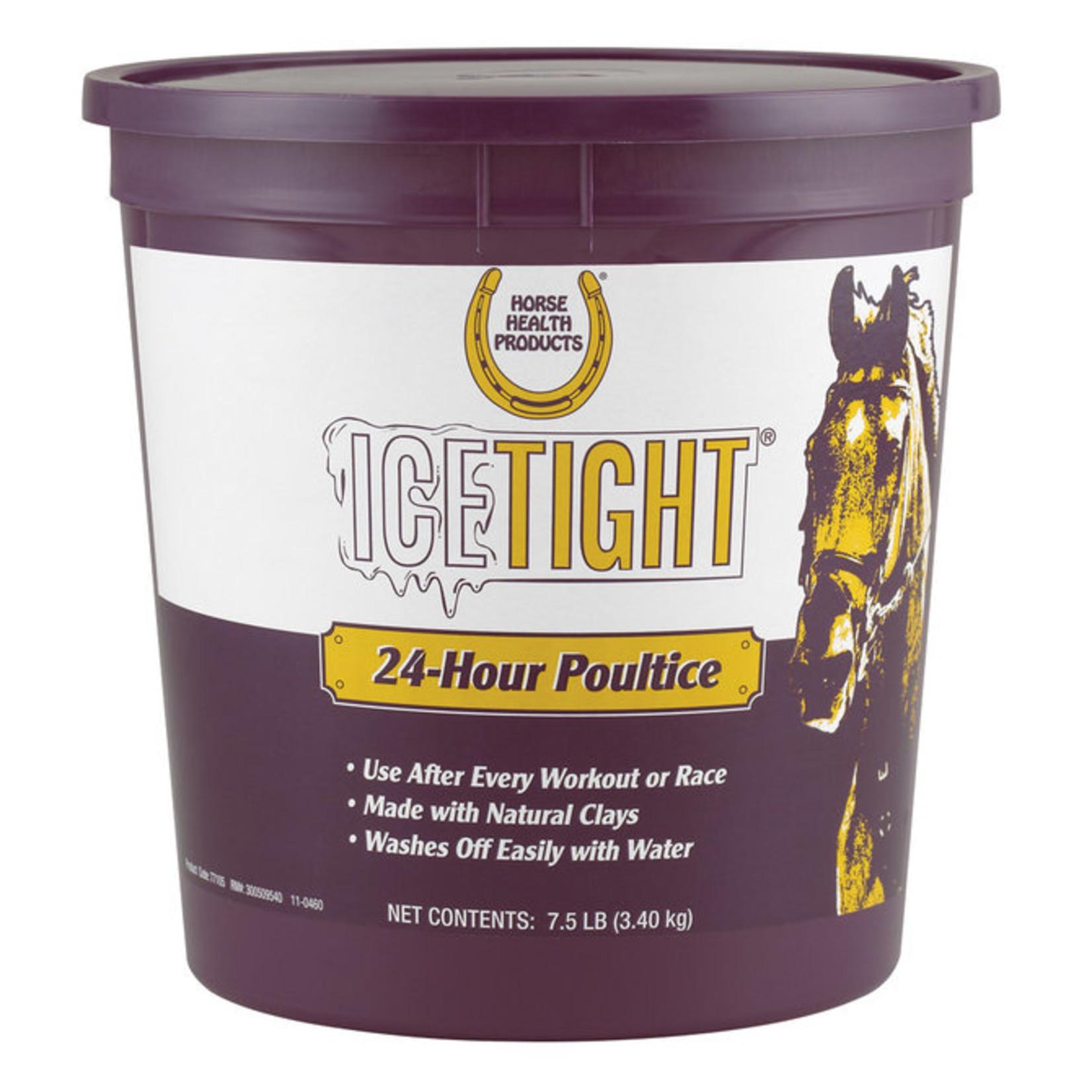 IceTight Poultice 7.5lb