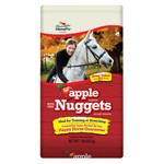 Apple Nuggets Treats 1lb