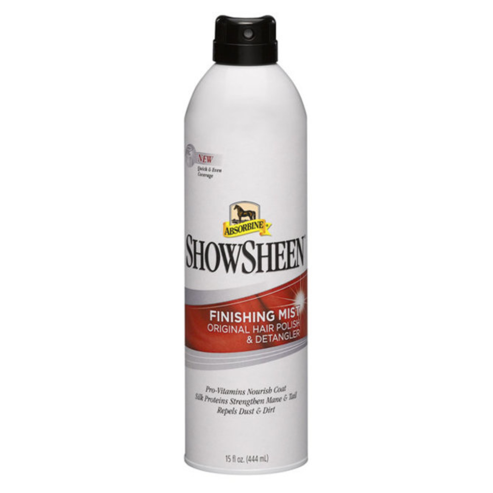 Showsheen Finishing Mist 15fl oz