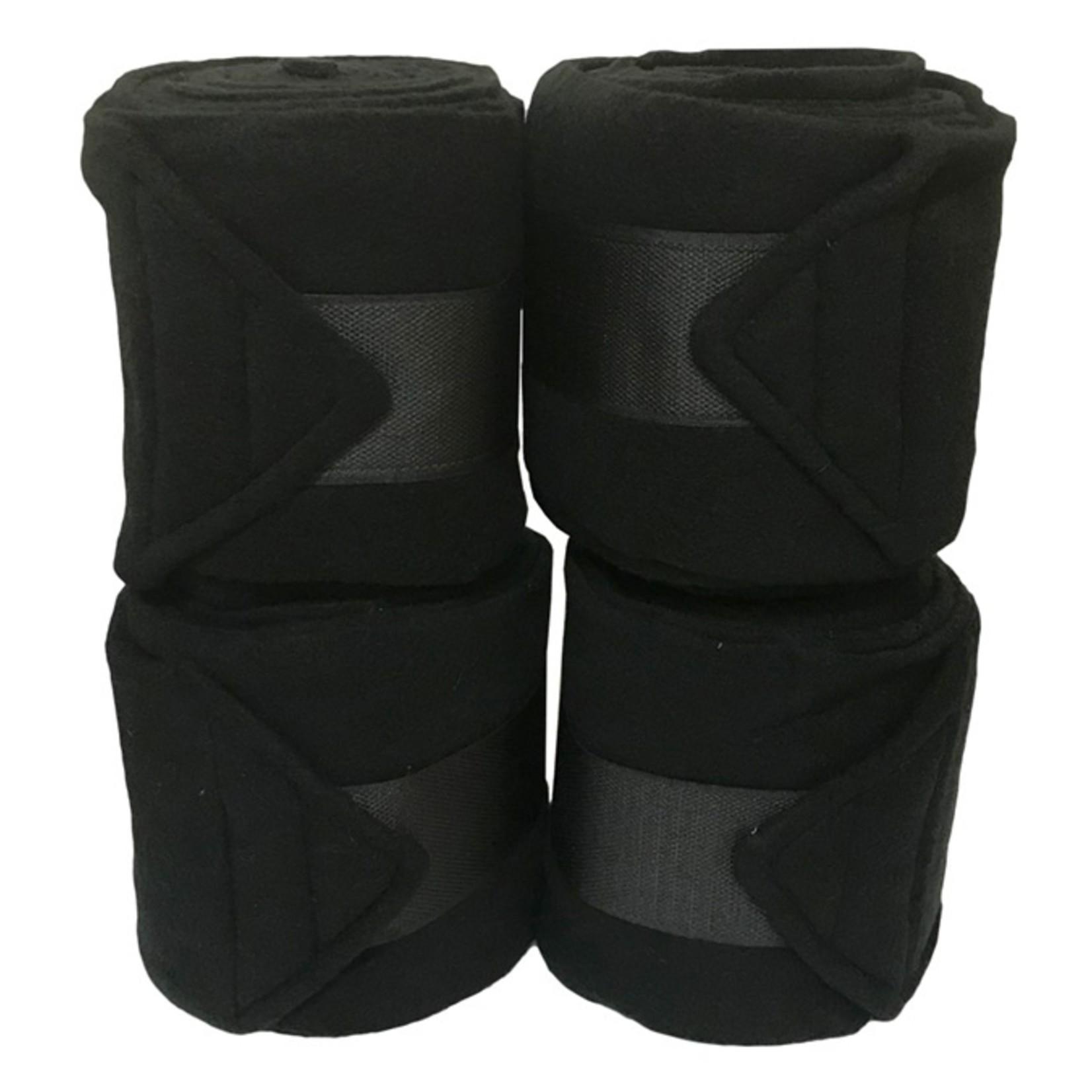 Polo Set - Black