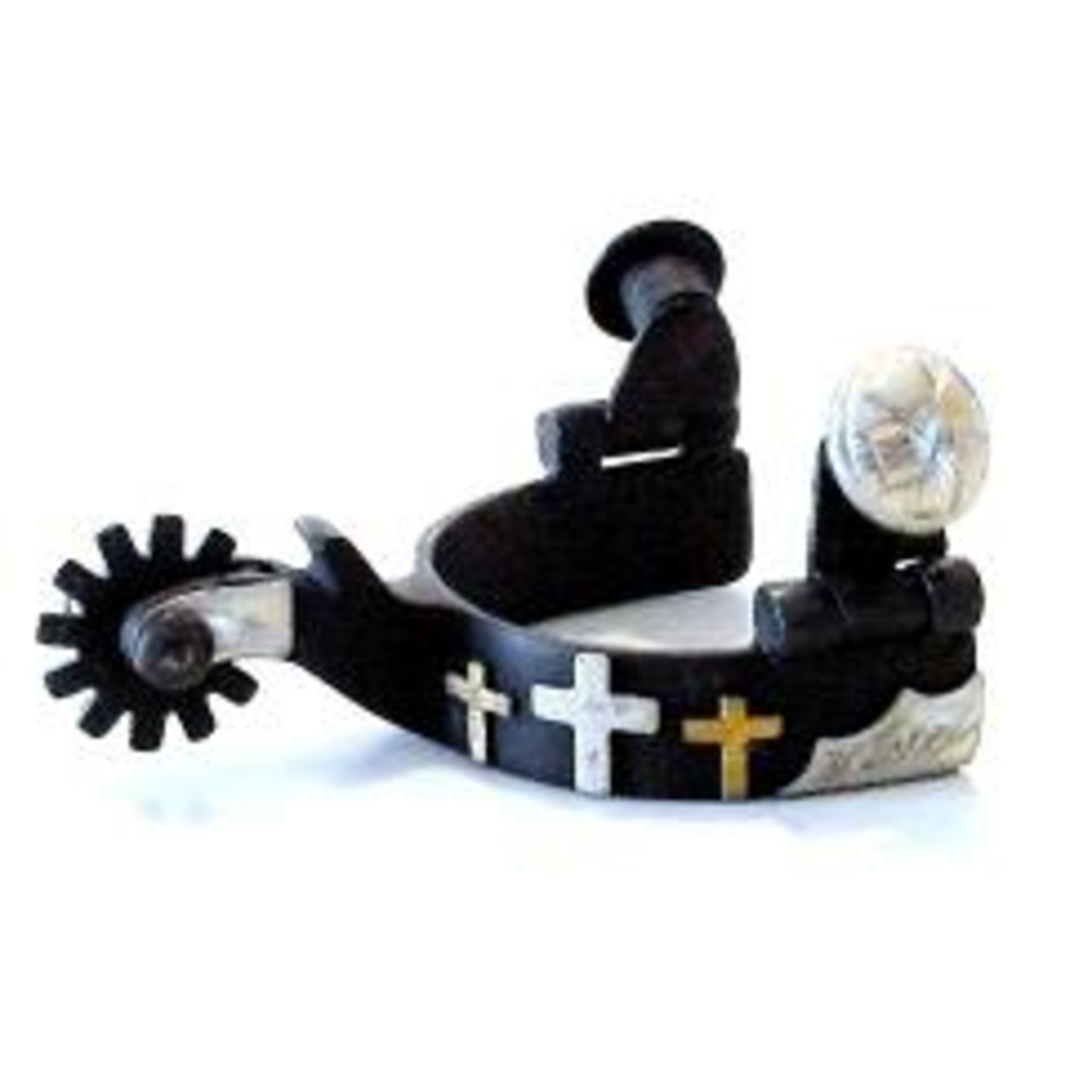 Three Crosses - Toddler