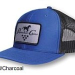 Professional's Choice Professional's Choice Cap Roy/Cha