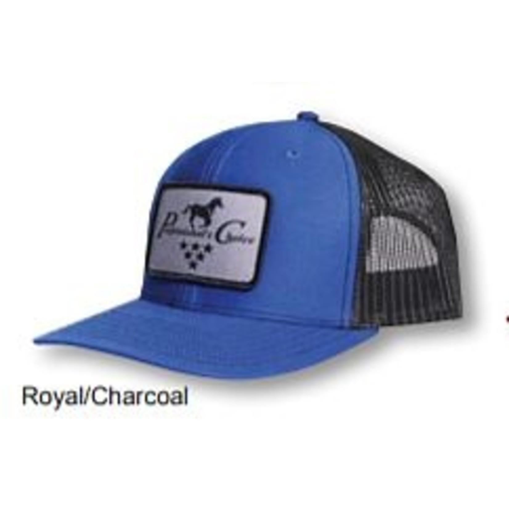 Professional's Choice Professional's Choice Cap Roy/Cha