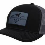 Professional's Choice Professional's Choice Cap Blk/Cha