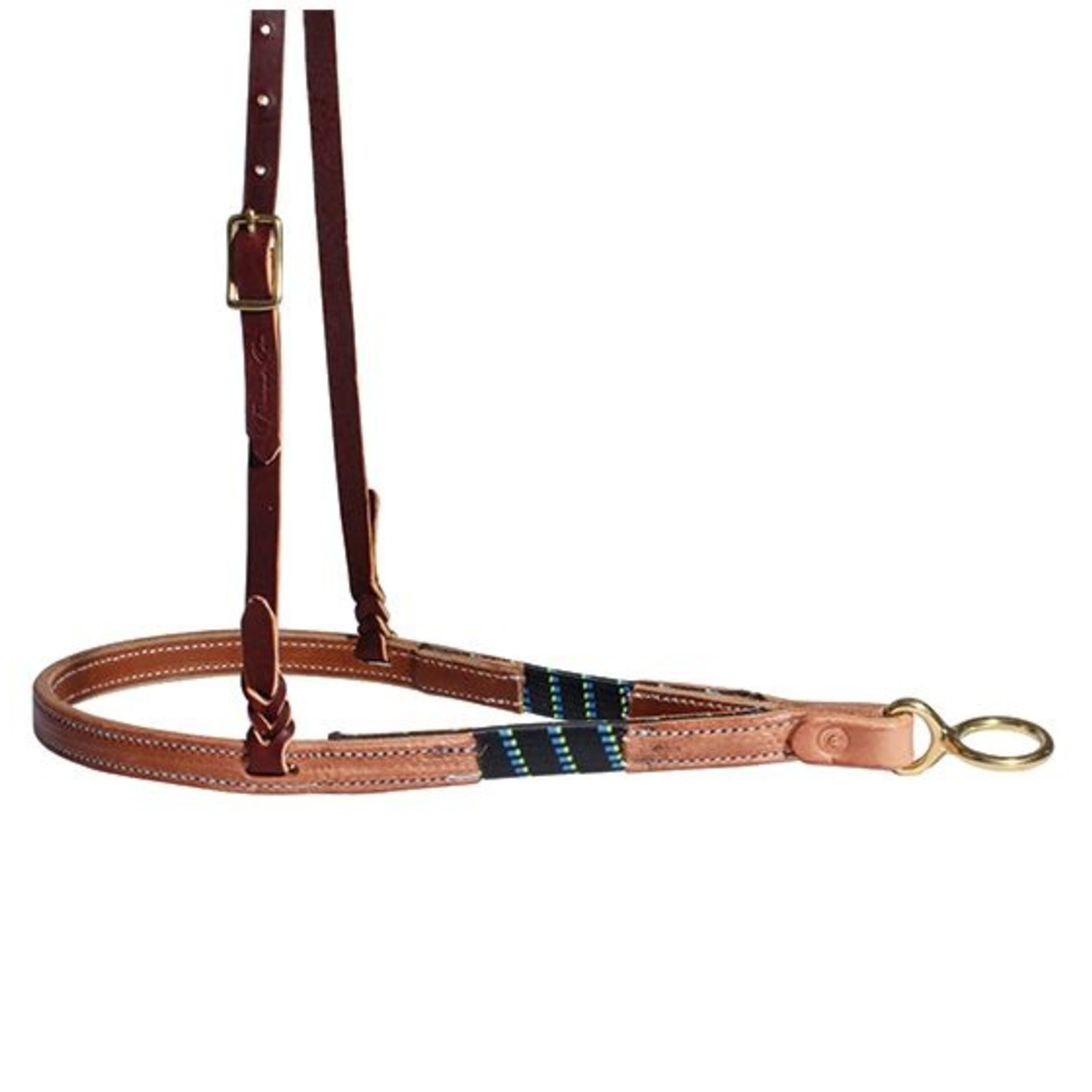 Professional's Choice Ultimate Tiedown BlkStripe