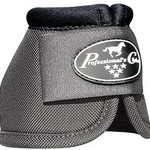 Professional's Choice PC Ballistic Bell Boot  Med/Char