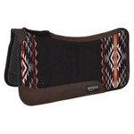 Circle Y Black Tacky Too Saddle Blanket
