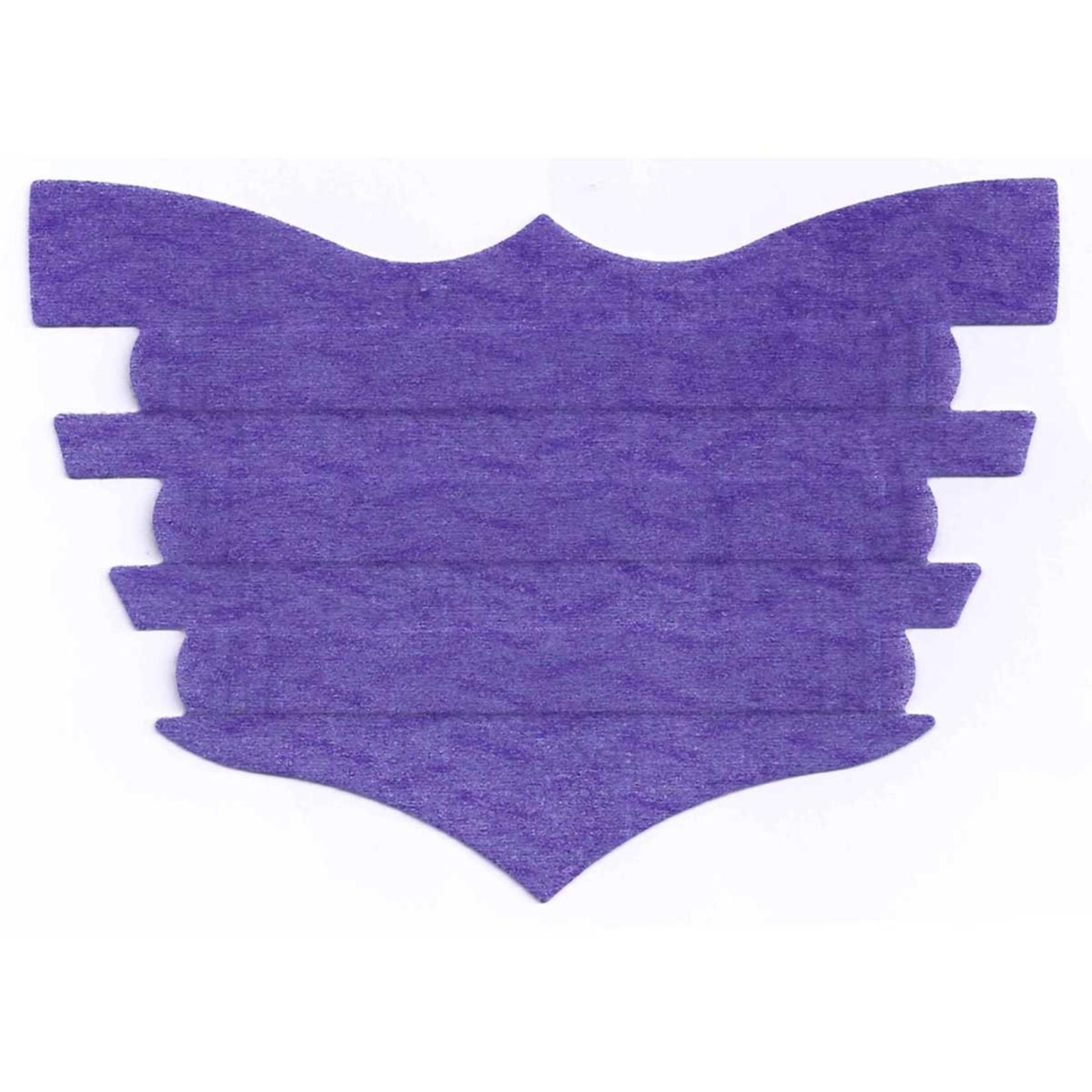 Flair Strip - Purple