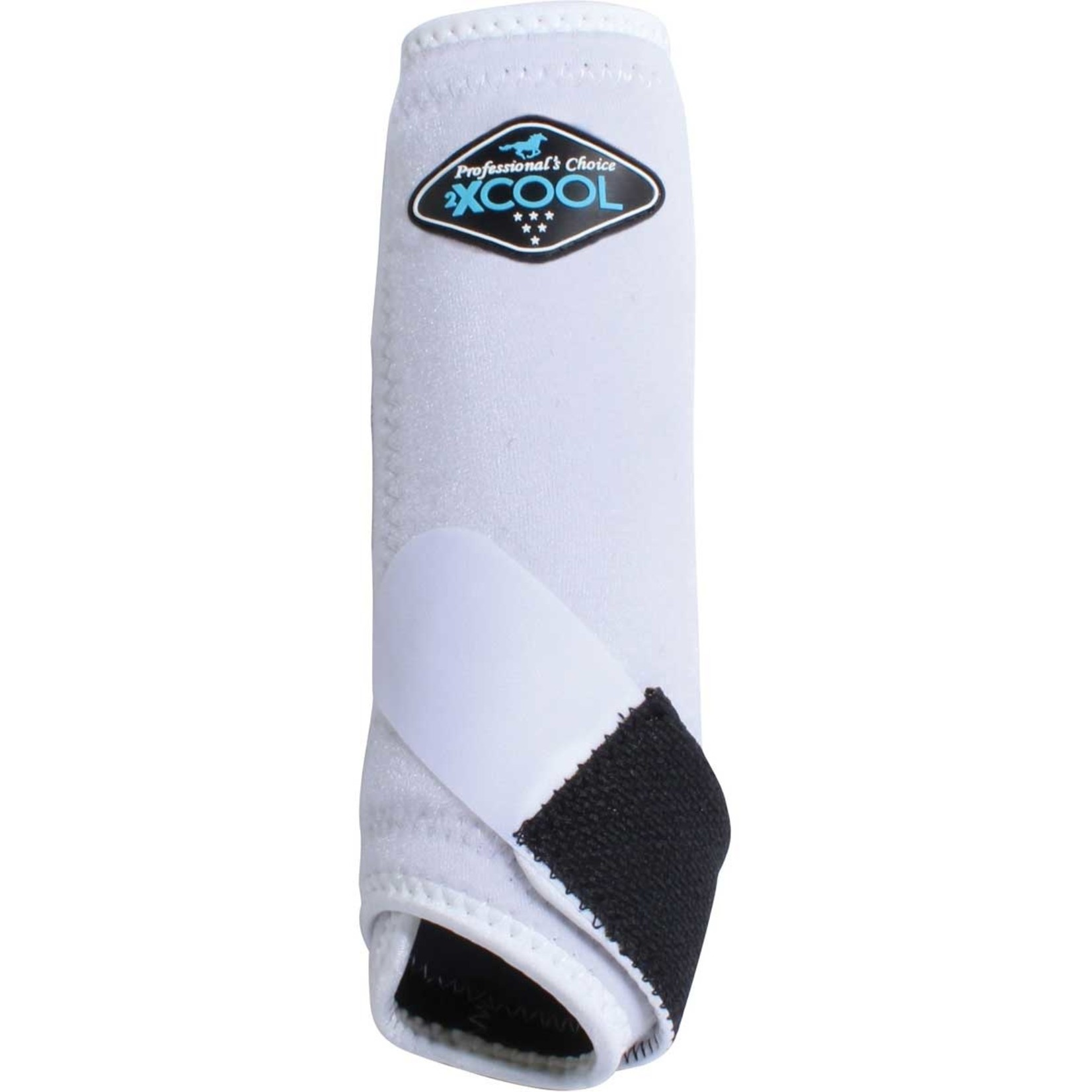 Professional's Choice 2XCool SMB Front Med/Wht
