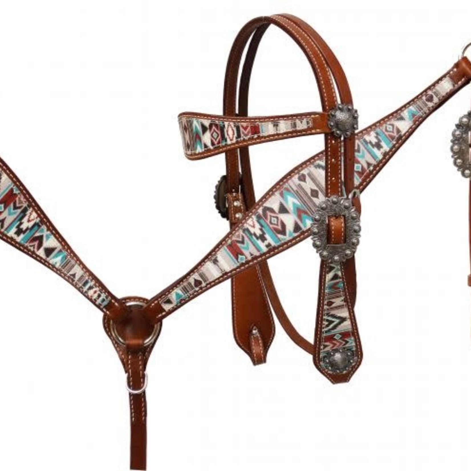 Showman ® Multi Color Navajo Set