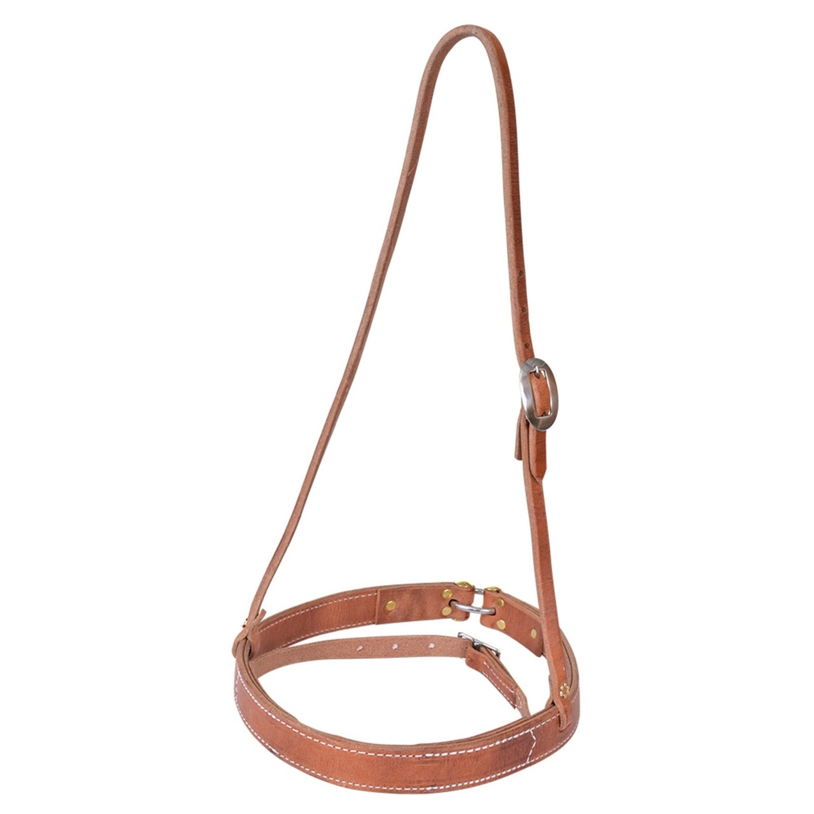 Circle Y CY Noseband/Cavesson Combo