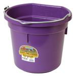 20 QT Bucket Purple