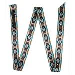 Navajo Design Tie Strap