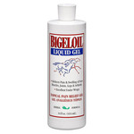 Bigeloil Liquid Gel Horse Liniment