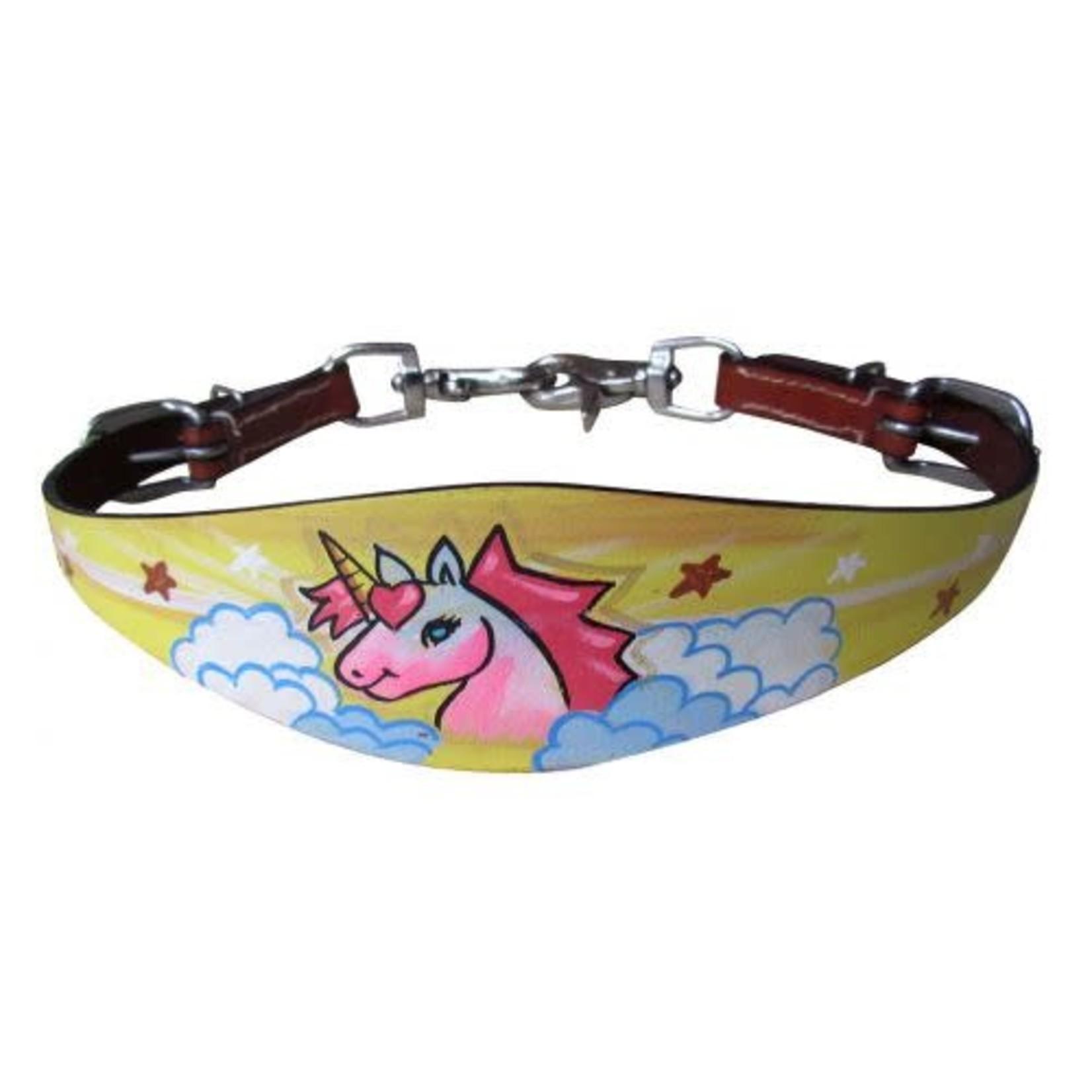 PONY SIZE Unicorn Wither Strap
