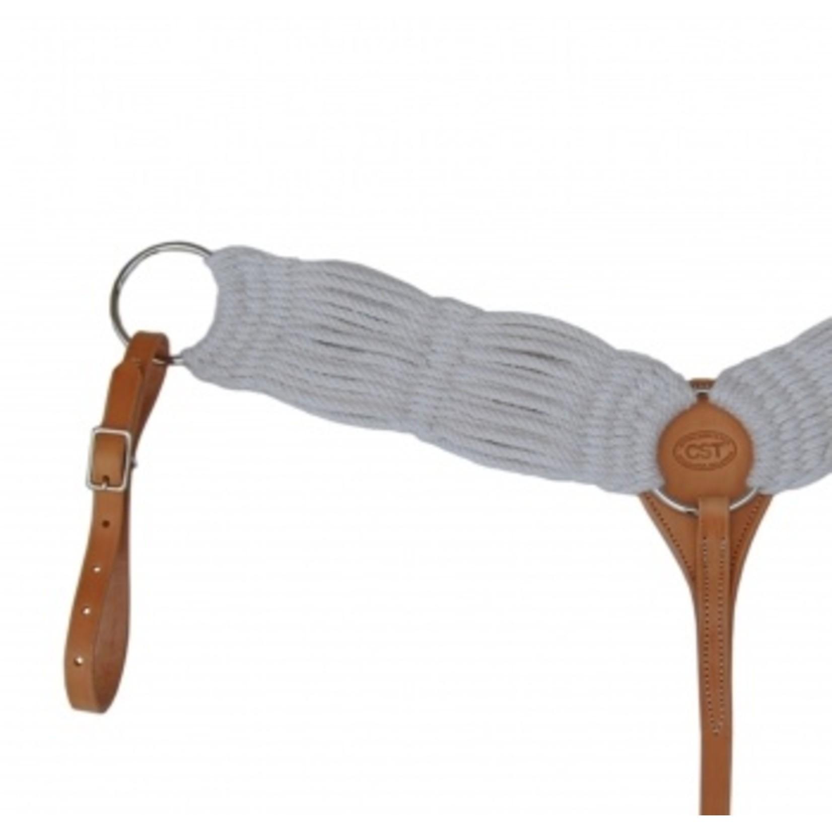 27 Strand Wool Roper Breast Collar