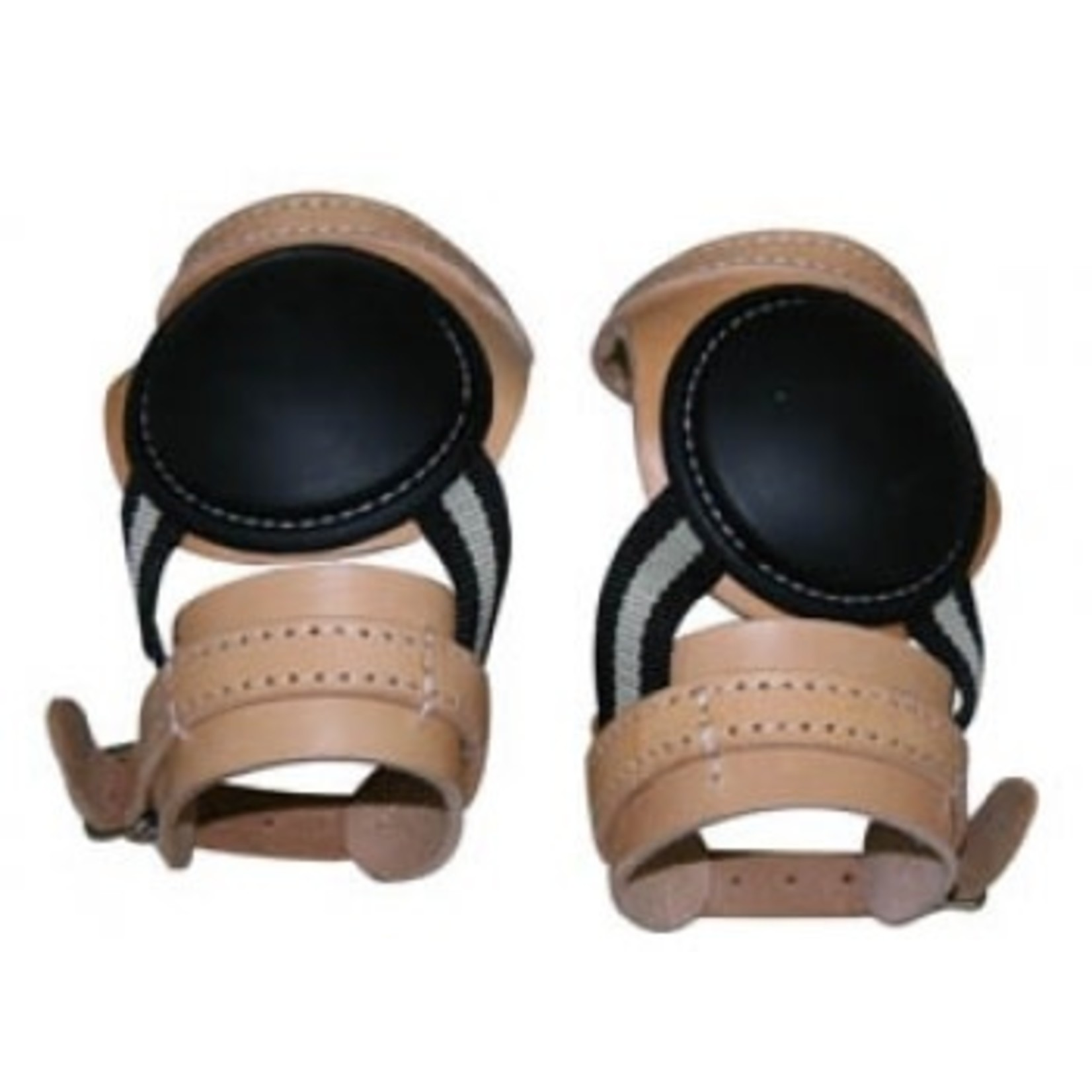 Skid Boots - Leather w/ Neolite Cup