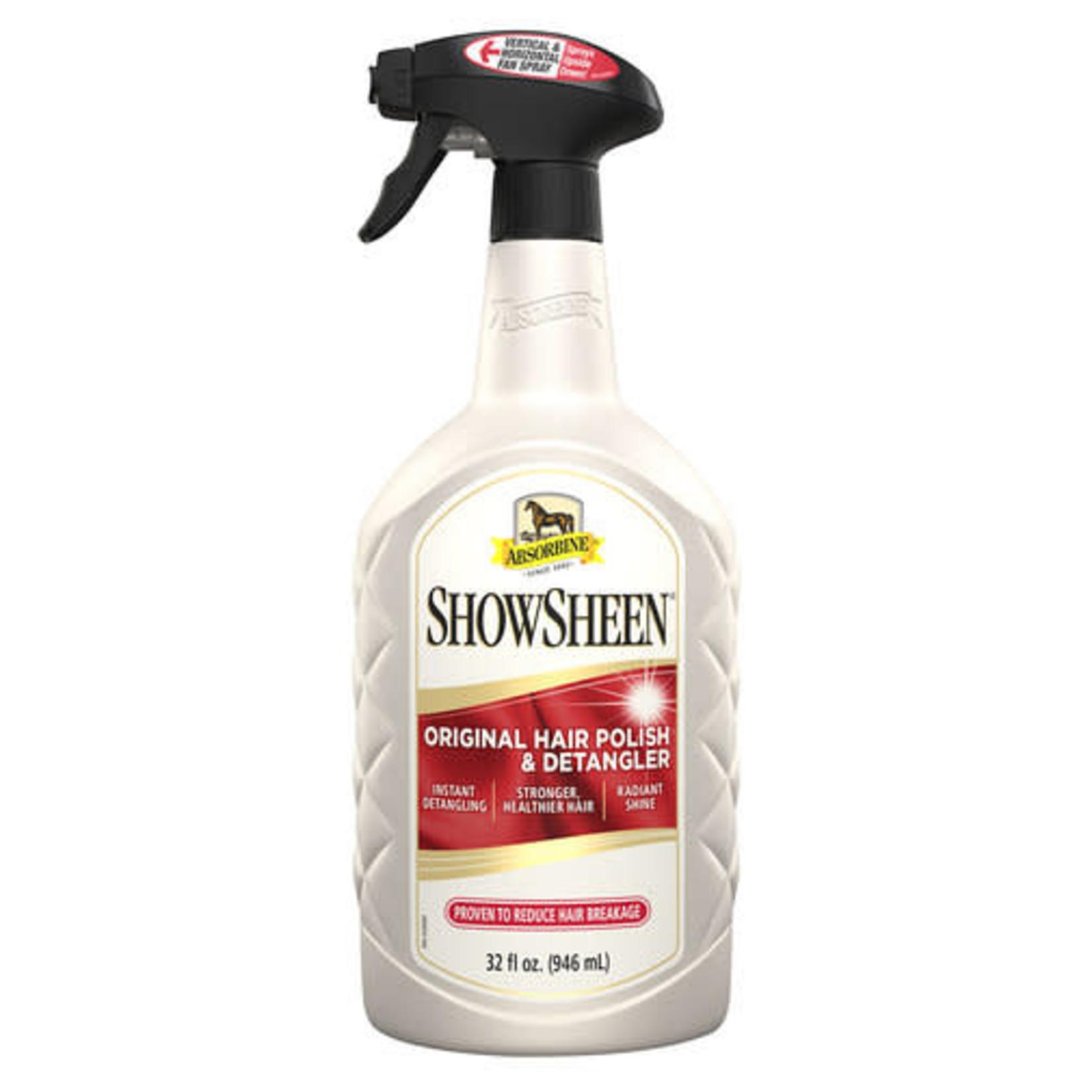 ShowSheen Original Hair Polish & Detangler