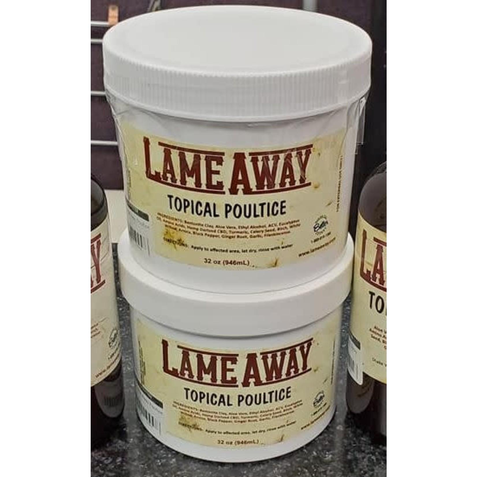 LameAway Poultice
