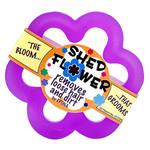 Shed flower