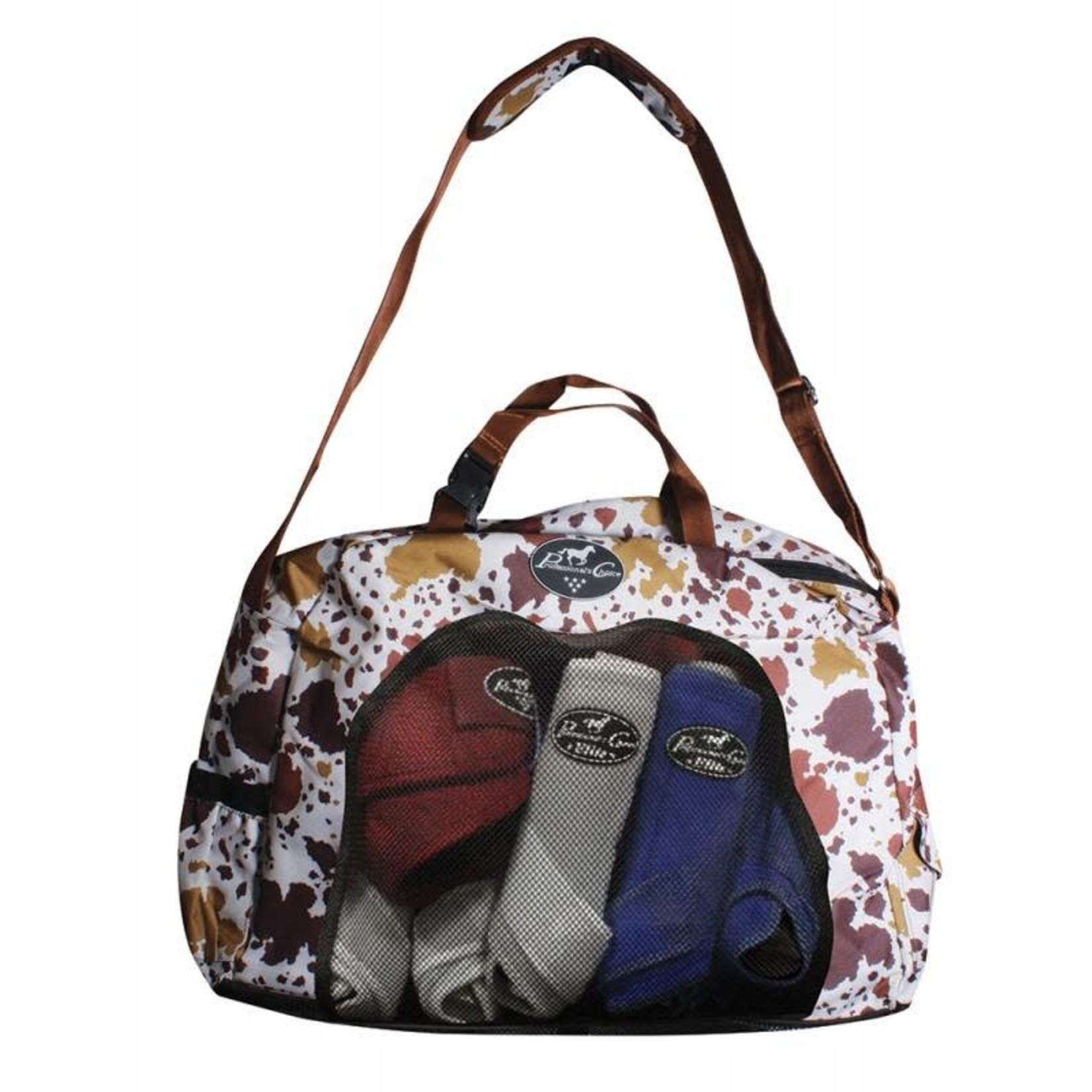 Professional's Choice PC Carry-All Bag - Cow