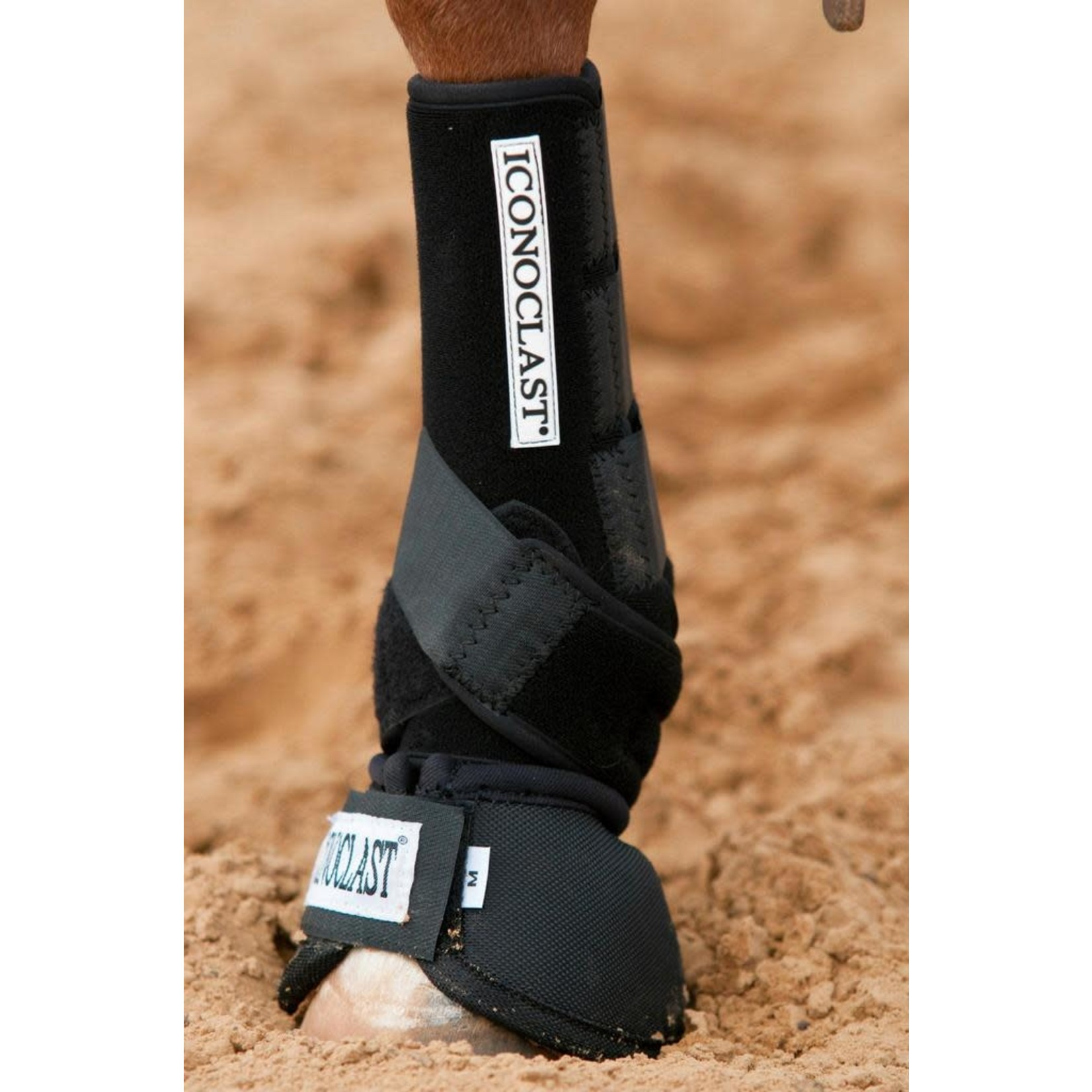 Iconoclast Hind Boots - B/Med