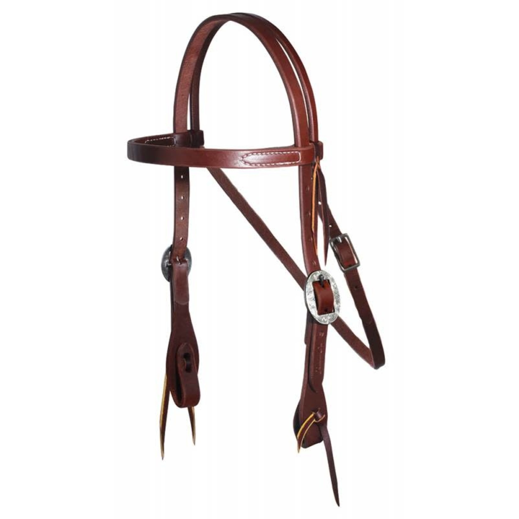 """Professional's Choice RANCH 3/4"""" BROWBAND HEADSTALL"""