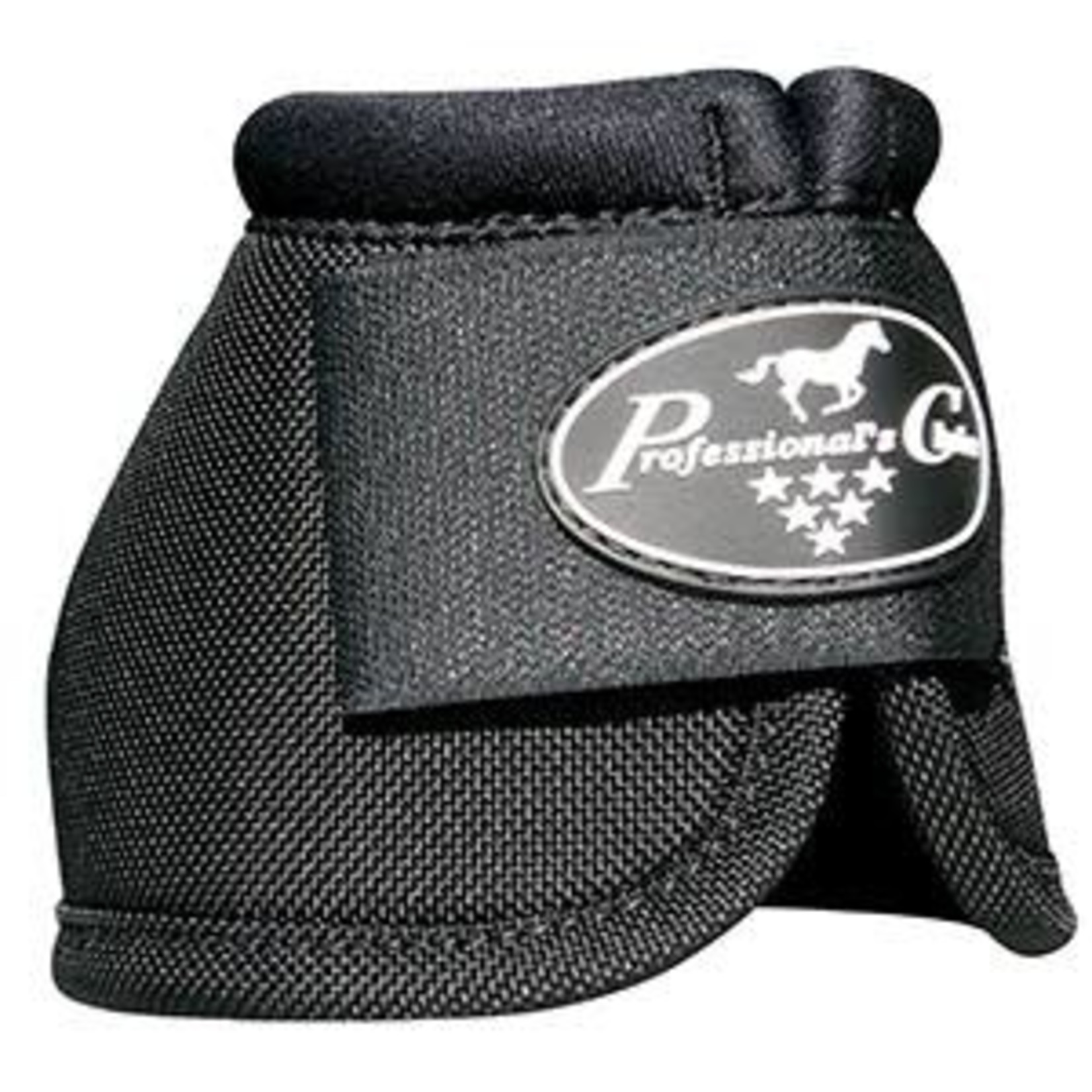 Professional's Choice Med/Blk PC Ballistic Bell Boot