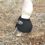 Professional's Choice Lrg/Blk PC Ballistic Bell Boot