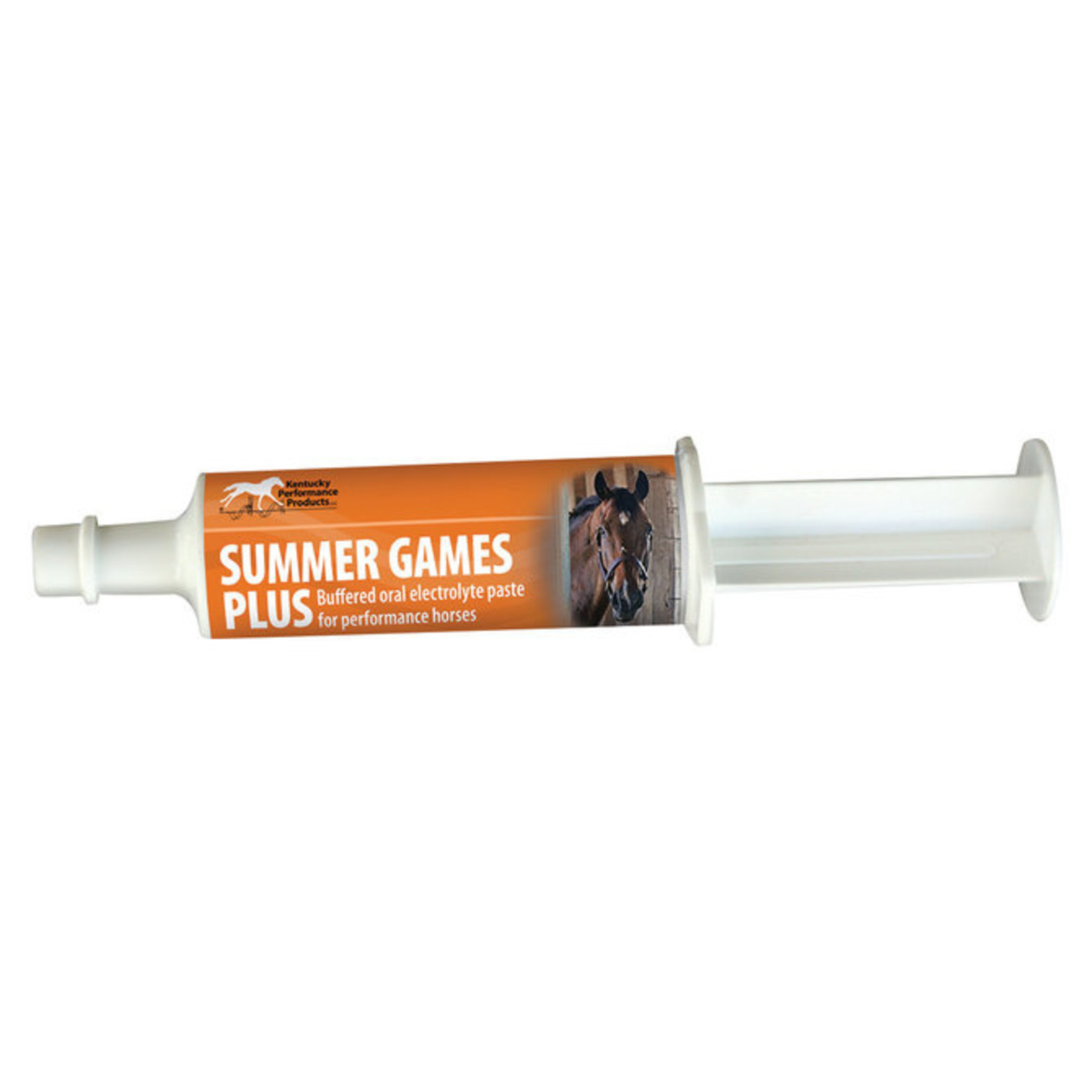 Summer Games Electrolyte