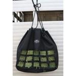 Scratch Free Hay Bag - BLK