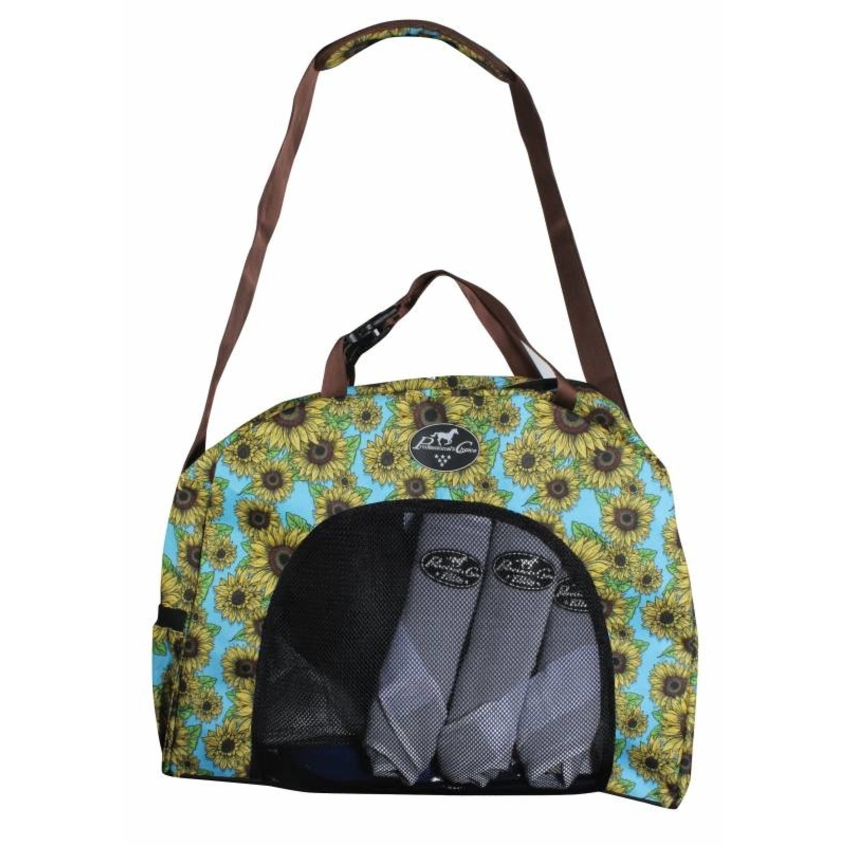 Professional's Choice PC Carry-All Bag - Sunflower