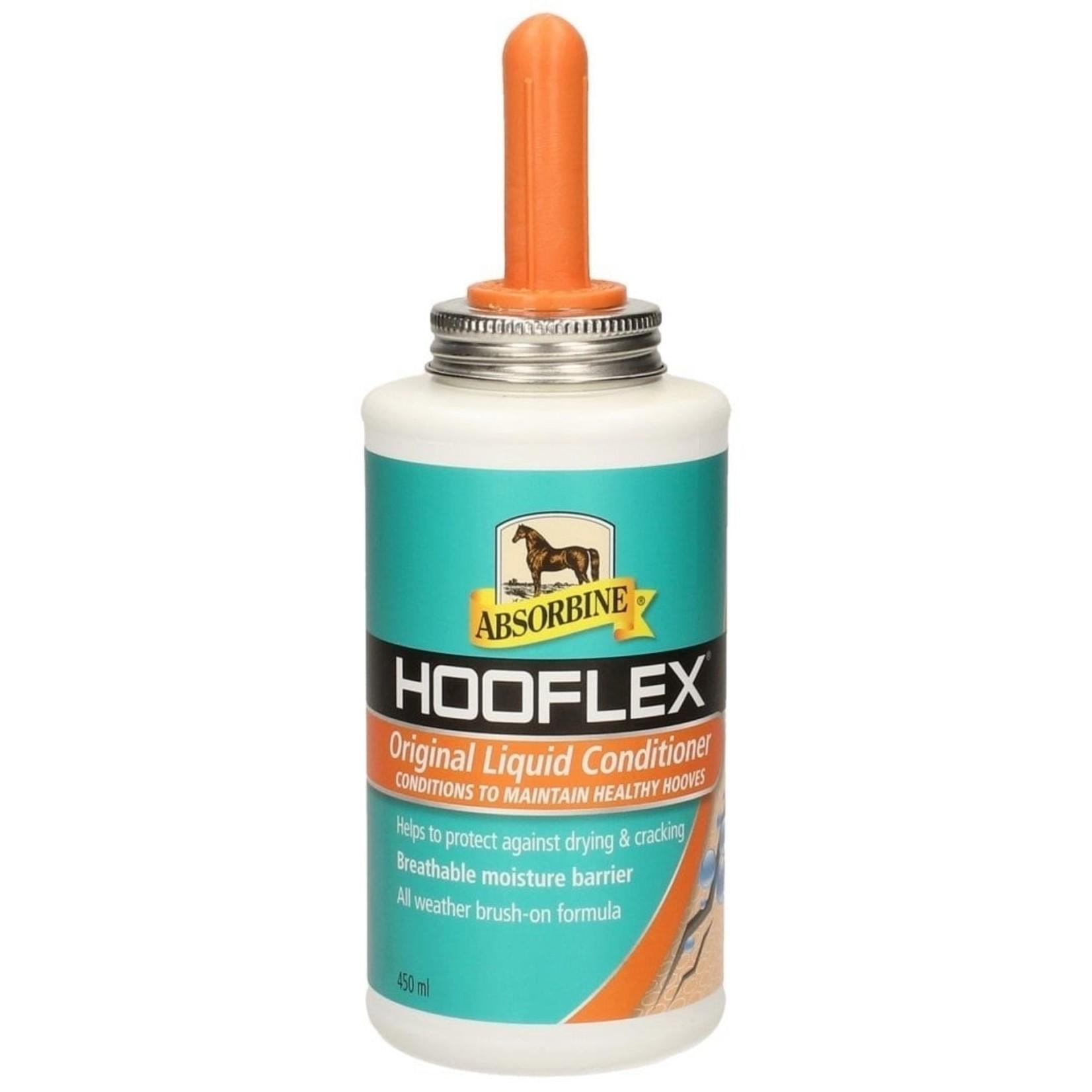 Hooflex Therapeutic Cond