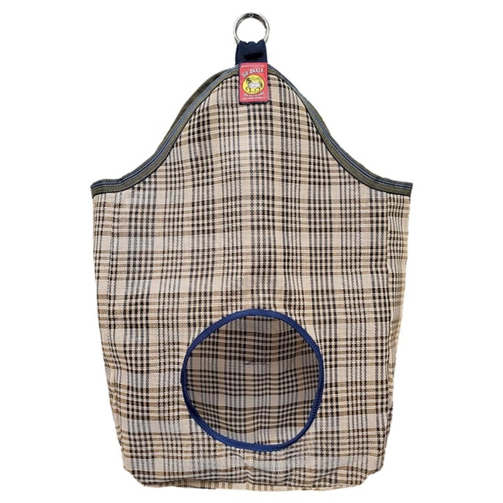 Baker Mesh Hay Bag