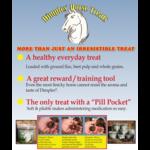 Dimples Horse Treats 3lb