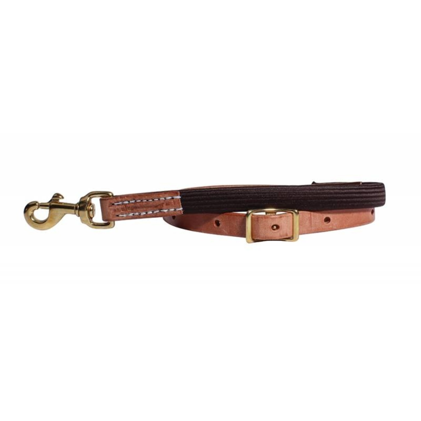 Professional's Choice Al Dunning Tie Down Strap Choco