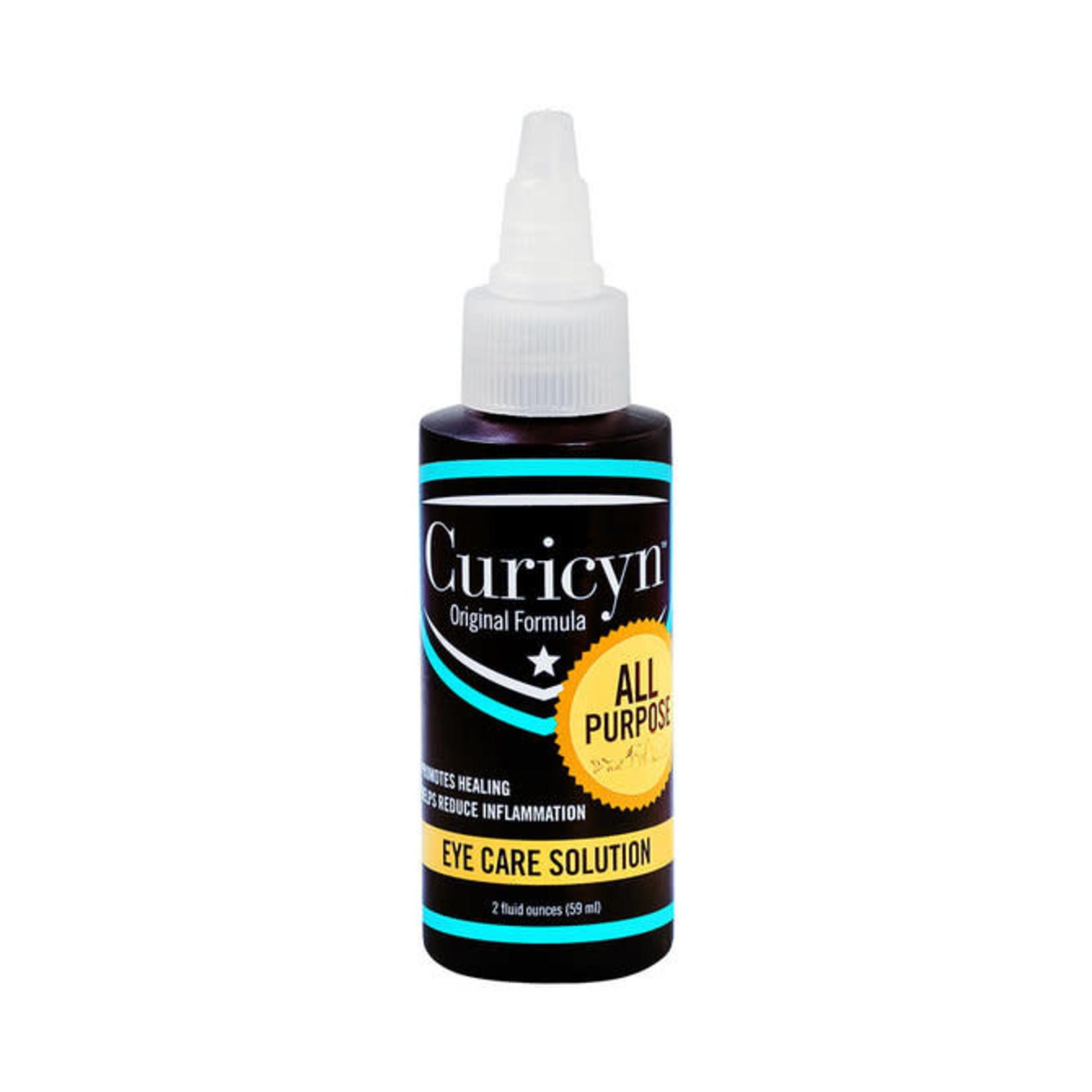 Curicyn Eye Care Solution